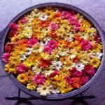 Yoga Flowers