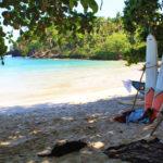 Surf rental Hiriketiya